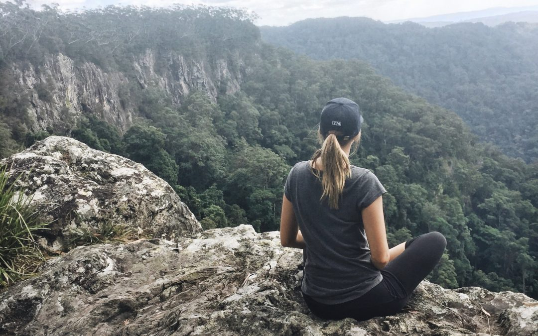 Balance for Better – Together we can Face our Fears and Rise